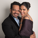 Gaurav Taneja and Ritu Rathee Taneja