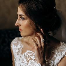 Wedding photographer Alinka Pilipec (alinka999). Photo of 17.12.2018