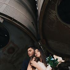 Wedding photographer Roman Chigarev (RomanARD). Photo of 27.12.2016