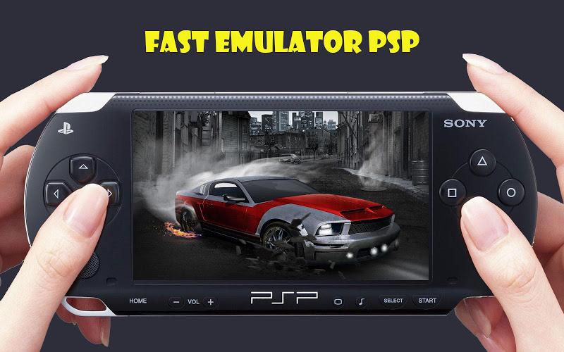 Download psp for android: psp 2018 simulator APK latest version app