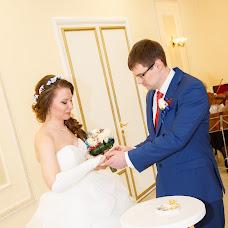 Wedding photographer Sergey Kolesov (photokolesov). Photo of 27.04.2016