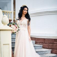 Wedding photographer Sergey Kapranov (photoKapranov). Photo of 05.06.2018