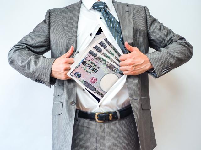 逓増定期保険に加入する前に知っておきたい税務の仕組みを解説!