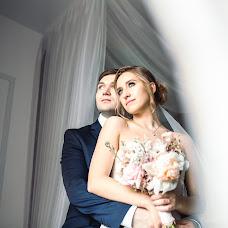 Wedding photographer Andrey Boev (boev). Photo of 14.09.2017