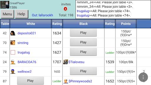 Dominoes Club 1.67 screenshots 2