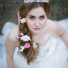 Wedding photographer Nadezhda Panova (photopanova). Photo of 20.07.2015