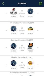 Minnesota Timberwolves - náhled