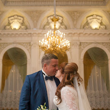 Wedding photographer Svetlana Sencova (fotosentcova). Photo of 23.06.2017