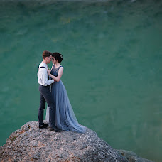 Wedding photographer Liliya Kulinich (Liliyakulinich). Photo of 05.05.2018