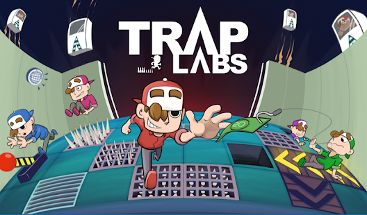 Trap Labs (Unreleased)- screenshot thumbnail