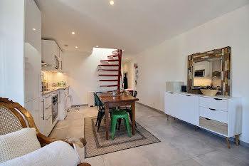 appartement à Lugrin (74)
