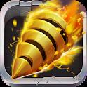 Crazy Driller: Fury icon