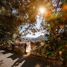 Wedding photographer Artem Danilov (alkor2206). Photo of 19.10.2018