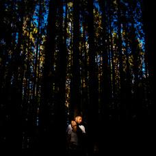 Wedding photographer Gerardo Ojeda (ojeda). Photo of 03.04.2017