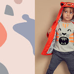 It's all NEW! Check out our AW19 kids' lookbook.