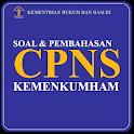 Soal CPNS 2019 (KEMENKUMHAM) icon