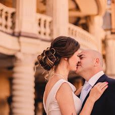 Wedding photographer Anastasiya Tarasova (anastar). Photo of 14.08.2017
