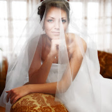 Wedding photographer Nataliya Popova (NataliaPopova). Photo of 17.08.2015