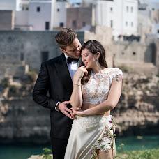 Wedding photographer Sorin Budac (budac). Photo of 11.05.2017