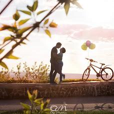 Wedding photographer Olga Meshkova (Savi). Photo of 16.06.2015