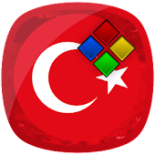 Turkey 2017 LIVE Theme for XPERIA