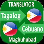 Cebuano Tagalog Translator