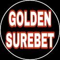 GOLDEN SUREBET:BETTING TIPS icon