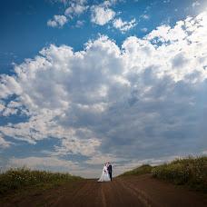 Wedding photographer Aleksandr Byrka (Alexphotos). Photo of 22.07.2017