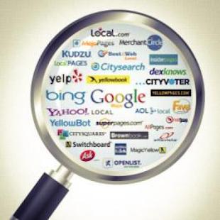 SoapBox Search - náhled