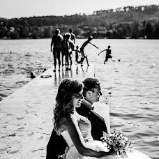 Jurufoto perkahwinan Soňa Goldová (sonagoldova). Foto pada 30.10.2016