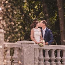 Wedding photographer Evgeniy Gonorskiy (elgon). Photo of 02.01.2016