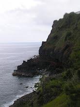Photo: Обрыв/ A cliff