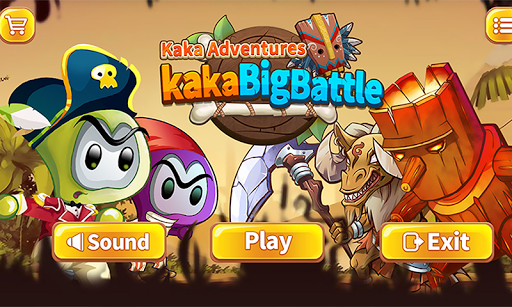 KaKa BigBattle 1.0.0 de.gamequotes.net 1