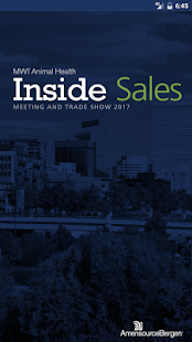 MWI Inside Sales Meeting 2017 - náhled