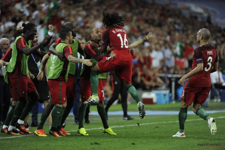 Le Portugal vient à bout de la Pologne aux tirs au but !