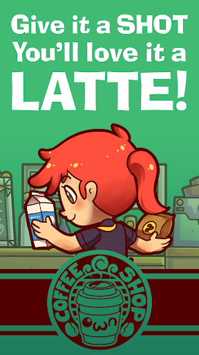 Own Coffee Shop: Idle Game 3.3.2 screenshots 5