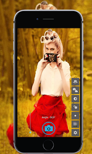 HD PRO Camera apk app 5