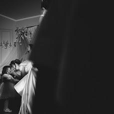 Wedding photographer Alina Bykova (bykovalina). Photo of 10.10.2017