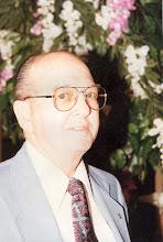 "Photo: H. S. ""Robbie"" Robertson - President 1986-1987"