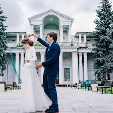 Wedding photographer Lena Danilova (DanilovaLena). Photo of 22.09.2016