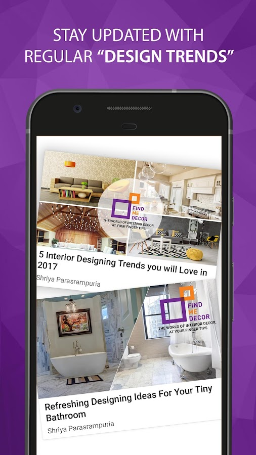 FindMeDecor-Interior Designers- screenshot