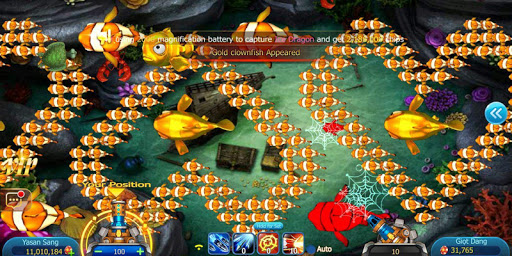 777 Fishing Casino apkpoly screenshots 10