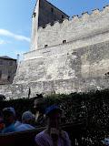 Výlet- hrad Kost