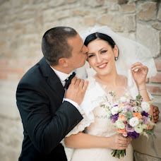Wedding photographer Ciprian Vatamanu (ciprianvatamanu). Photo of 19.12.2016