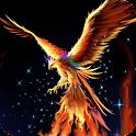Phoenix Pack 2 Live Wallpaper icon