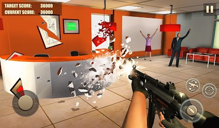 Home Smasher - Stress Buster APK screenshot thumbnail 9