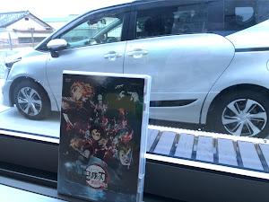 シエンタ NSP170Gのカスタム事例画像 ☆Sakaji☆さんの2021年06月15日19:19の投稿