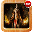 God of war HD wallpaper apk