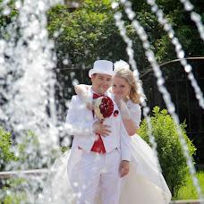 Wedding photographer Ekaterina Kotelnikova (ekotelnikova). Photo of 12.05.2016