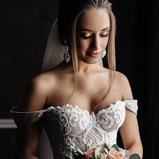 Wedding photographer Pavel Zhdan (PavelProphoto). Photo of 26.03.2018